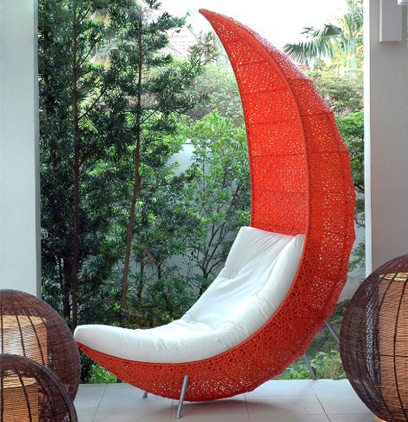 Outdoor Pod Furniture - Lifeshop Collection