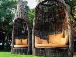 Outdoor Pod Furniture - Designing a Dream House