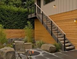 Prefab House -  Kirkland, Washington