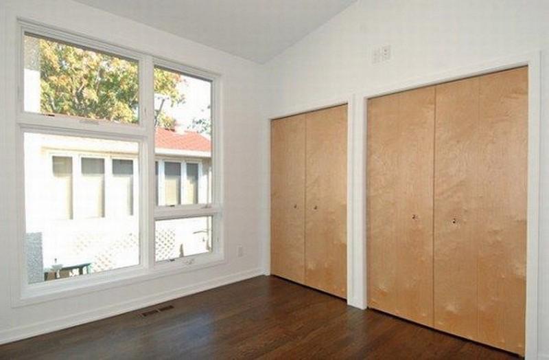 Small contemporary prefab home hive modular for Modern prefab homes mn