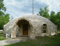 The Tassell Dome - Magnolia, Texas