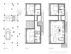 Loblolly floorplan