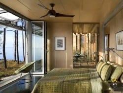 Loblolly master bedroom