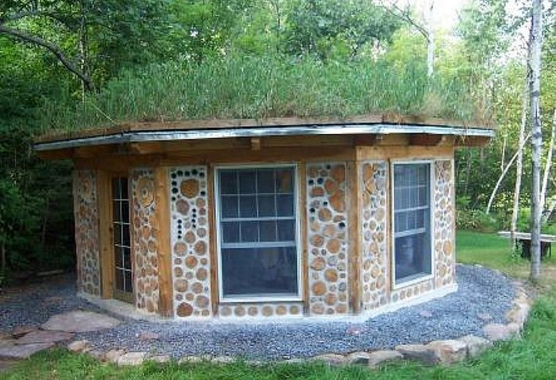 One Building Technique With Many Names | The Owner-Builder Network on brick homes design, energy homes design, log homes design, earthship homes design, straw homes design, cob homes design, prefab round home design, yurt home design, simple small house design,