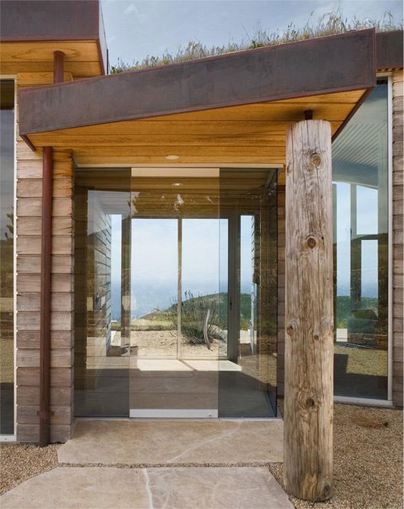 Dani Ridge House - Big Sur, California