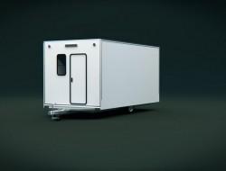De Markies Mobile Home - Design 1