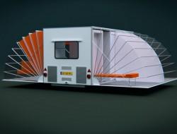 De Markies Mobile Home - Design 4