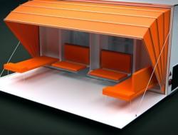 De Markies Mobile Home - Design 5