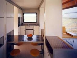 De Markies Mobile Home - Maasland, The Netherlands