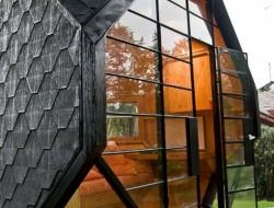 Habitable Polyhedron - Bogota, Colombia