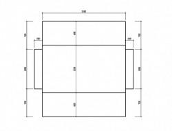 Micro-house - Plan 2