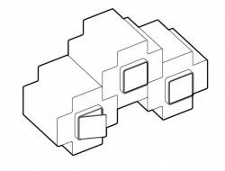 Micro-house - Plan 5