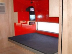 Mobile Dwelling Unit - New York, United States