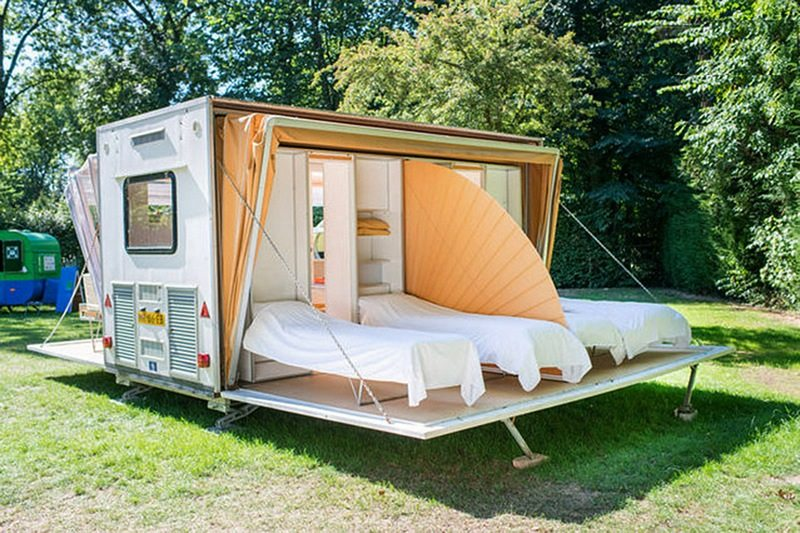 diy off road awning the awning mobile living