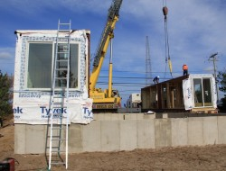 The First Container Home in the Hamptons - Set 2