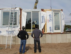 The First Container Home in the Hamptons - Set 4