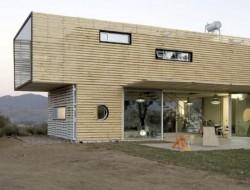 The Manifesto House - Curacaví, Chile