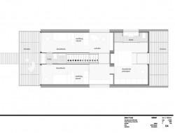 The Manifesto House - Upper Level Plan