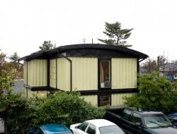 Zigloo Domestique - Victoria, Canada