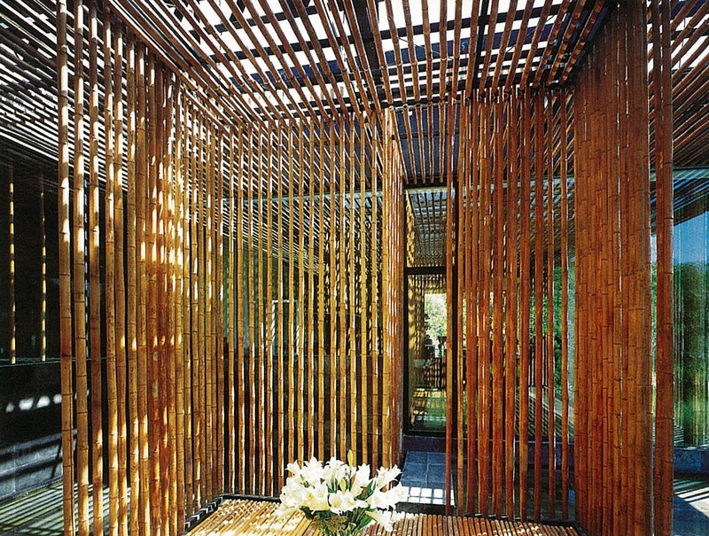 Great Wall Bamboo House The Owner Builder Network