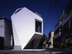 Reflection of Mineral - Tokyo Japan - Atelier Tekuto