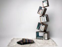 Equilibrium Bookcase - Malagana Design