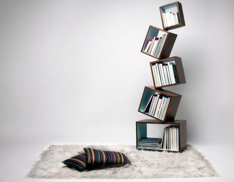High Quality Equilibrium Bookcase   Malagana Design Nice Design