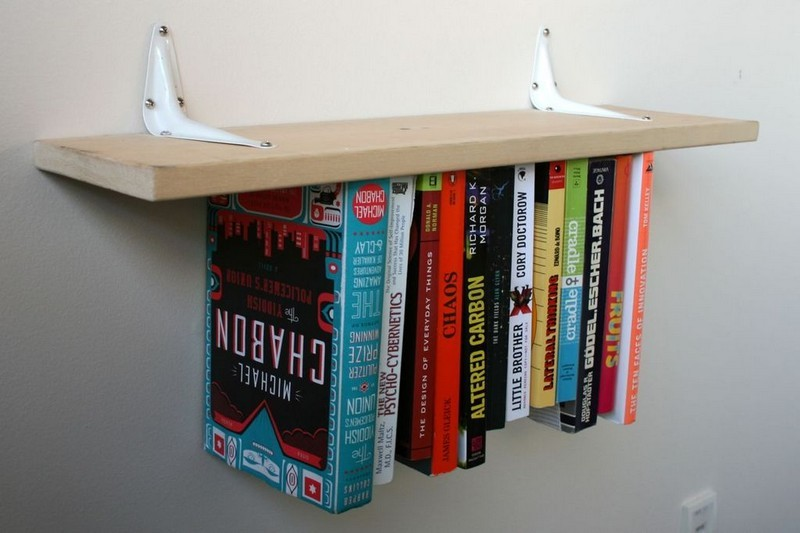 Unique Book Case unique bookshelves for your home