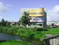 Wall House - Groningen, Netherlands