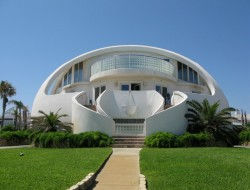Dome House - Florida, United States