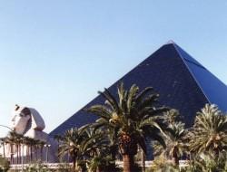 Luxor Hotel & Casino - Las Vegas, United States
