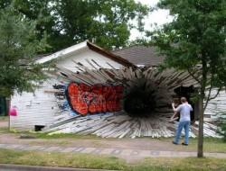 The Hole House - Texas, United States