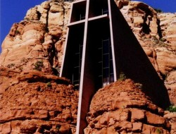 Chapel in the Rock - Arizona, United States