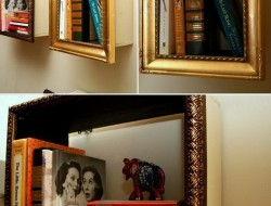 Boxy Bookcase - Changes Of Sceneries