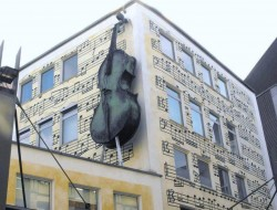 Dortmund Stubengasse - Germany