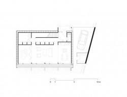 France's First Passivhaus - Floor Plan 1