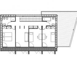 France's First Passivhaus - Plan 1