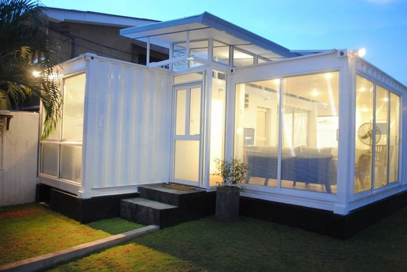 Container Homes Q And A S The Owner Builder Network