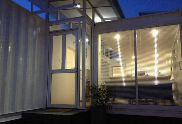 Container Homes – Q and A's