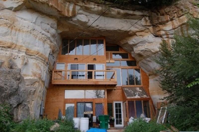 Living Underground The Owner Builder Network