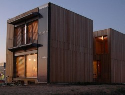 Spain's First Passive House - Josep Bunyesc