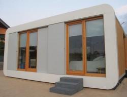 Noem Passive Modular Construction - Josep Bunyesc