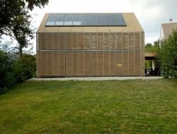 France's First Passivhaus - Karawitz Architecture
