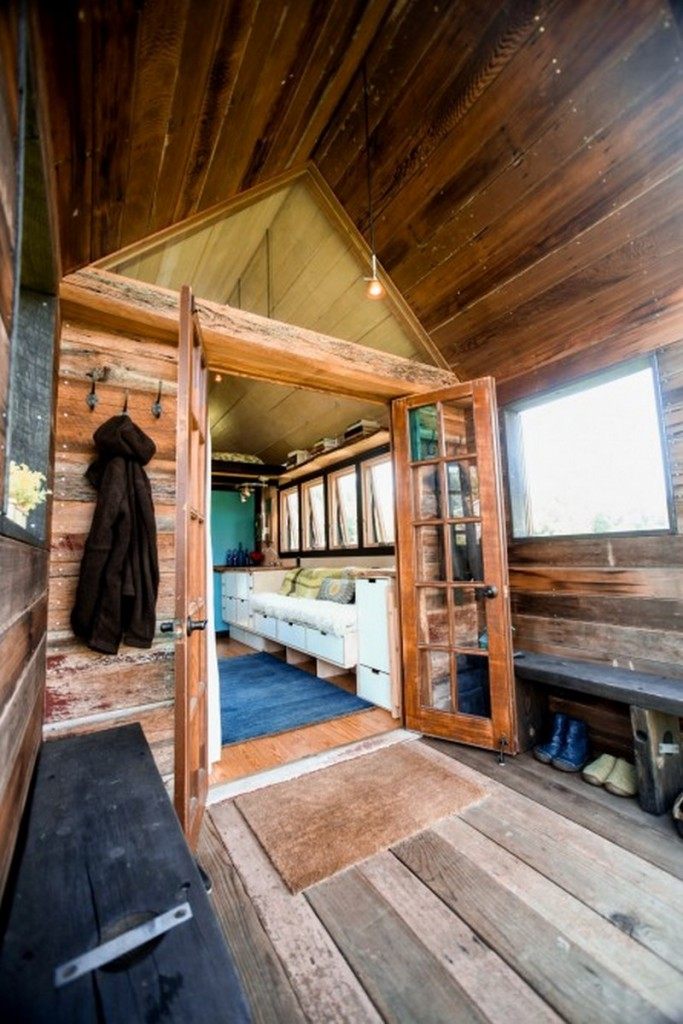 Pocket Shelter - United States