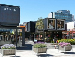 Shipping Container Store