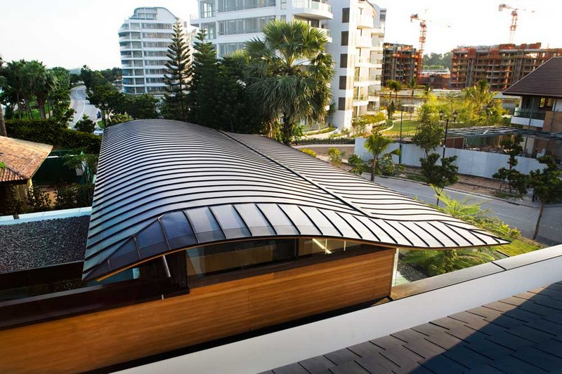 The Fish House - Singapore