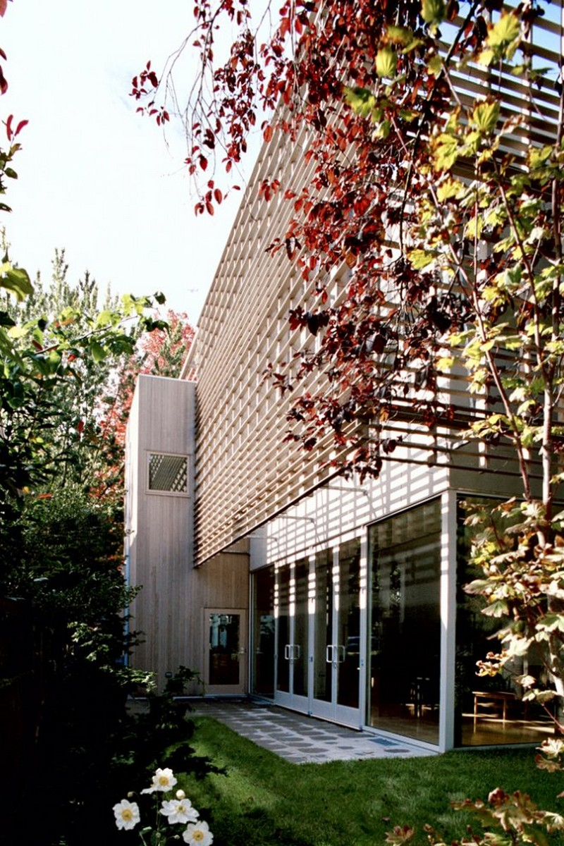 The Madrona Residence - Seattle, Washington