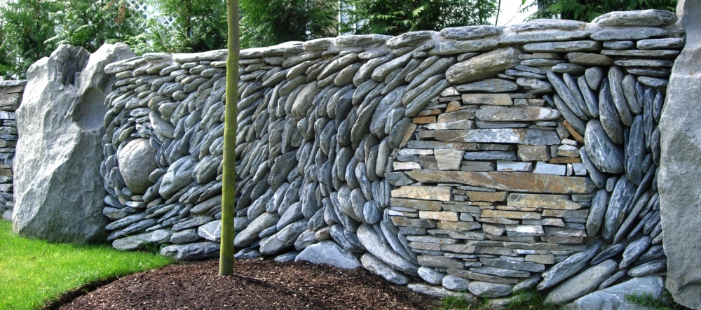 The Ancient Art of Stone