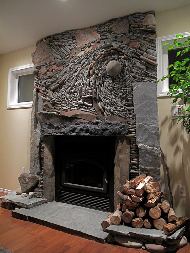 Prairie Fire - The Ancient Art of Stone - Andreas Kunnert