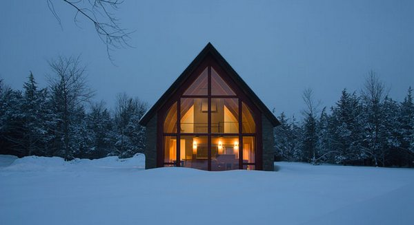 Hudson Valley Passive Project